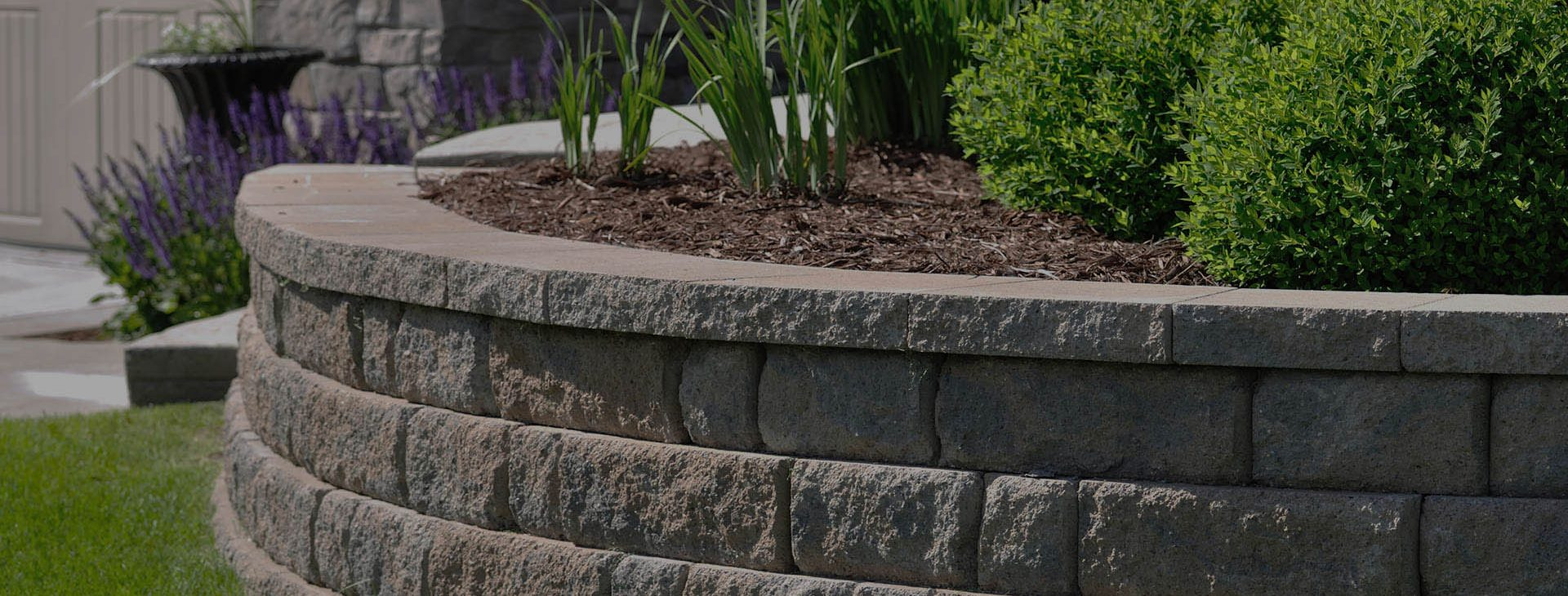 Retaining Walls and